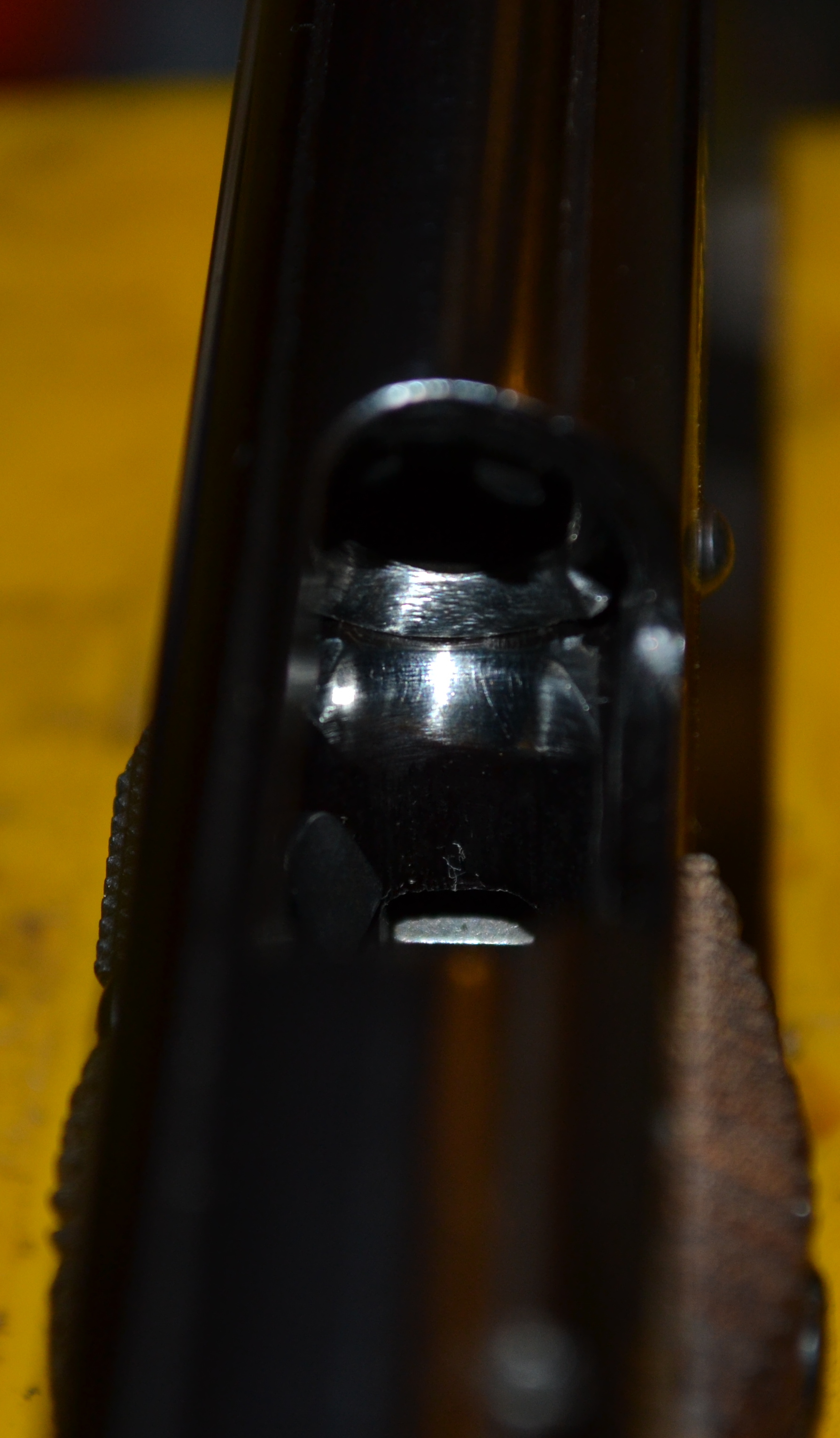 Working On The FI-Model D With CPA Serial Numbers | LMG FireArms