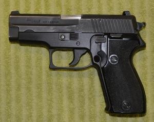 Surplus SIG P6/P225