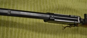 Winchester 94 W/38-55 Barrel